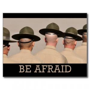 drill sergeant versus drill instructor usmc drill instructor