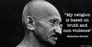 Integrity Gandhi Quotes. QuotesGram