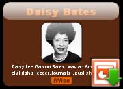 Daisy Bates Powerpoint