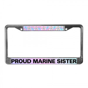 Marine Sister Quotes