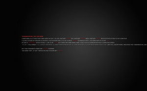 text quotes typography sad lonely thoughts philosophy sp34k 1920x1080 ...
