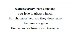 Quotes 3, Inspiration, Easier, Walks Away, Quotes Narcissist, Walking ...