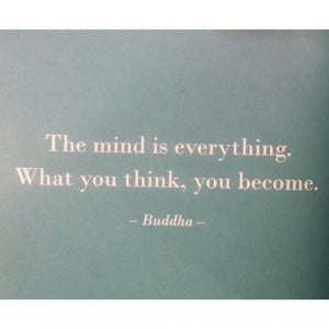 The Mind is Powerful