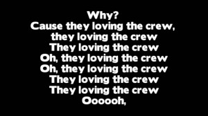 gallery for drake crew love quotes