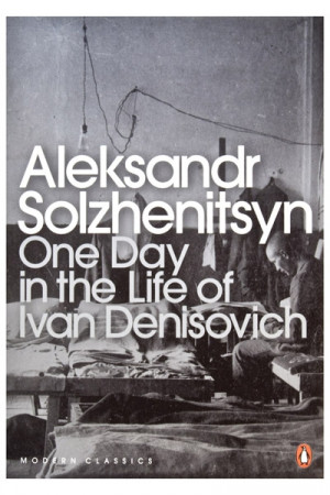 aleksandr solzhenitsyn religion