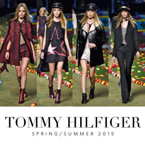 Tommy Hilfiger Spring/summer 2015