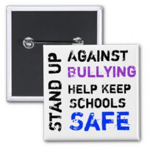 Bullying Quotes Stand Up Against Bullying Guy Bruce