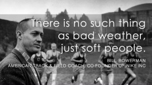 Bill Bowerman quote