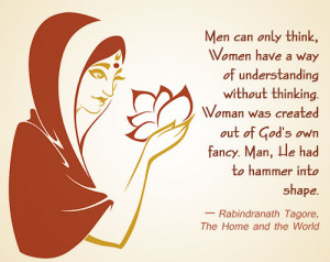 26 Famous Quotes by Rabindranath Tagore