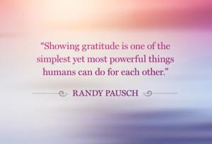 Is Randy Pausch alive?