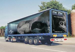 King Kong Truck