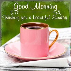 Happy Sunday! Thou shall not sweat the small stuff