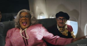 Madea Quotes On Relationships Madea is back with witness