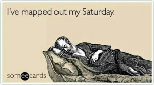 Yup and it's still only Thursday :)