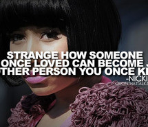 nicki minaj, sayings, quotes, hqlines, life