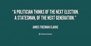 next election quote 1