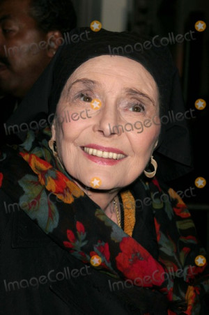 Patricia Neal Picture Patricia Neal Arriving at the Opening Night of