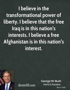 george-w-bush-george-w-bush-i-believe-in-the-transformational-power ...