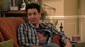 Ted Mosby: Wikis