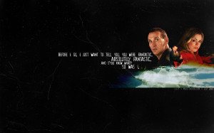 Doctor Who The Parting Of The Ways Quotes Firefly & doctor who icons +