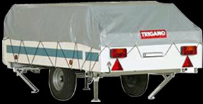 Compare Trailer Tent Insurance Quotes Now