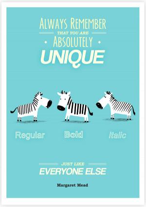 ... Design / Design Inspiration / Daily Inspiration – Quote