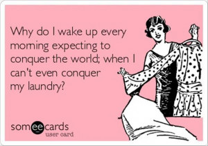 doing laundry funny quotes