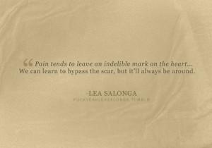 Favorite Lea Salonga performances: