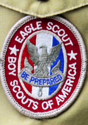 Eagle Scout Program Suvcw Cand