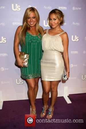 Picture Sabrina Bryan And