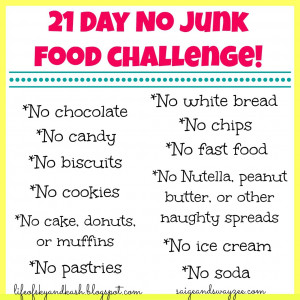 Who wants to join the challenge with us!?
