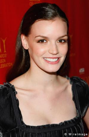 Jennifer Damiano Gossip Girl