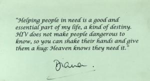 Princess Diana (1961-1997) (PT32)