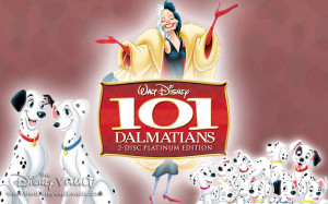 Here is 101 Dalmatians Ii Wallpaper and images gallery