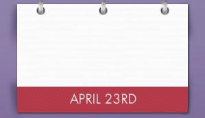 Administrative Professionals Appreciation Day April 24th 2014