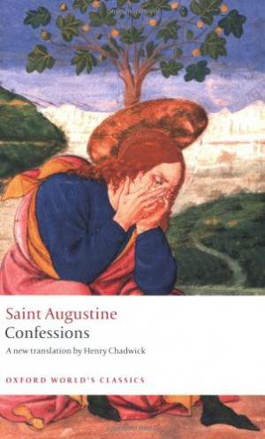 Famous Augustine quotes