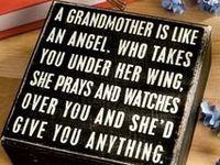 miss Grandma quotes for mele Grandma Quote Miss/Love ♥ Memorial ...