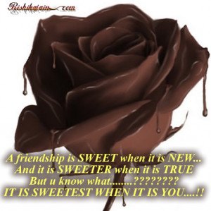 ... quotes,Sweet Quotes, Rose, Chocolate Quotes, Inspirational Quotes