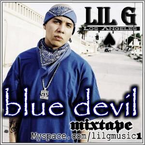 Lyrics For King Lil G's
