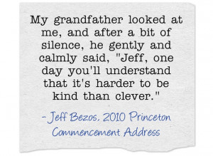 Filed Under Grandfather Quotes