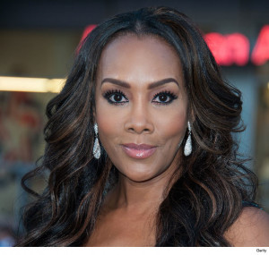 Vivica A. Fox Might Want to Hush Her Mouth Now