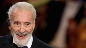 Christopher Lee: Top 20 Quotes on Acting, Aging and Success