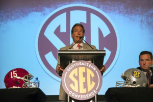 Alabama Football: Best Quotes and Key Takeaways from SEC Media Days