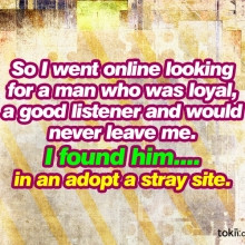 Online Dating [QUOTE]