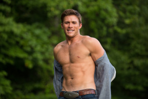 "MOVIE) Scott Eastwood Stars in Nicholas Sparks' ""THE LONGEST RIDE ..."
