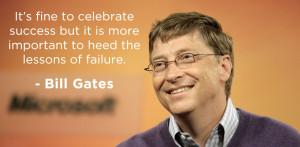 Fun Fact! Bill Gates told his University teachers he would be a ...