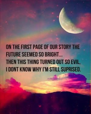 Skylar Grey. Love the way You Lie (Part2)