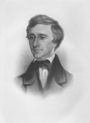 Who is Henry David Thoreau?