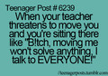 cool teenage quotes sayings and quotes sarcastic quotes funny sayings ...
