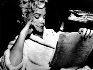 Legends: Marilyn Monroe